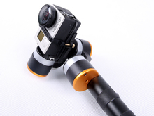3 AxisHandheld Brushless Gimbal Kit for Gopro 4 100% assembled