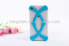 mobile phone cover stylish frame cover case for iphone 5 , for iphone 5 cover