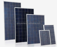 OEM or POLY or MONO solar panel made in china
