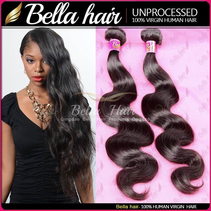 Wholesale Weave And Black Hair Care Product 48