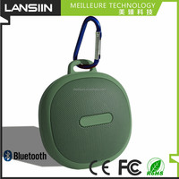 Bluetooth speaker waterproof with Handfree Calling for iPhone/ iPad