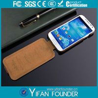 Smart Leather Mobile Phone Case Cover For Sumsung Galaxy S4 i9500