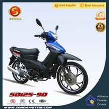 125cc Cub Motorcycle Moped Cub Motorcycle for Sale Chongqing 125cc Cub Pocket Bike SD125-9D