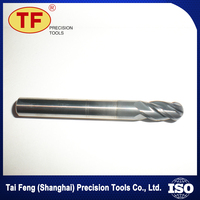 Wholesale High Quality End Milling Tool