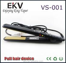 Best quality hair straightener VS-001,hair straightening iron