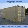 20ft empty container, 6 meter containers for sale
