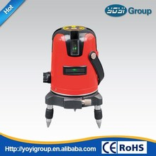 Auto leveling laser level, 2 lines, 3lines, 5 lines