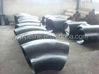 China wholesale custom pipe elbow 45 degree dimensions