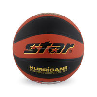 The top wearable manual PU standard official Star BB4327-22 basketball