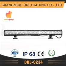 "17""LED LIGHT BAR 18W, 36W,54W, 72W, 126W,180W,234w,288w LED Lightbar for JK Offroad, SUV, UTV, Trucks, Tractor, Boats, Excavator"