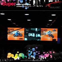 indoor/outdoor party rgb 3 in 1 led p3.91/ p4.81 led display / p4.81led display super slim /magnesium & Aluminum alloy