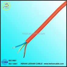 PVC Insulated and sheath low smoke zero halogen cable wiring electrical manufacturer