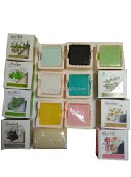 brand of moist mild soap for face