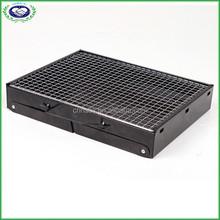 Top quality foldable mini charcoal bbq grill BBQ-C-021