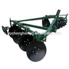 Agricultura arado de disco