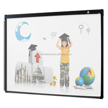 Educational equipment e-learnings solutions interactive classroom portable interactive whiteboard for kids