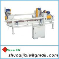 ZhuoDi Artificial hand stone cutting machine