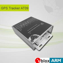 Generador de medidor de nivel de combustible que funcionan con batería gps de seguimiento de temperatura y humedad indicador