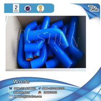 Low colorful kamaz/maz silicone hoses 6520-1303010-01