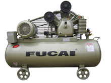 CE approved 5.5HP low noise Medium pressure piston air compressor 12.5Bar