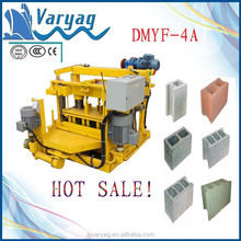 DMYF-6A Fully automatic machine for make bricks