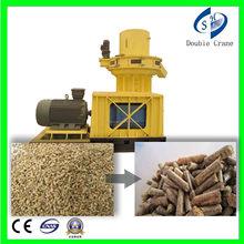 biomass wood pellet machine for sawdust ,rice husk and peanut rusk