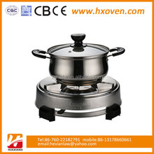 Trustworthy china supplier smart stove