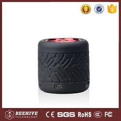 Amplifier Wireless Microphone Speaker, Wireless Speaker, Bluetooth Speaker Portable Wireless Car Subwoofer