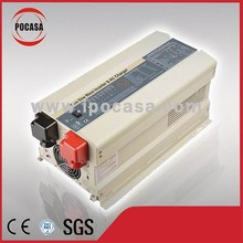 2000W Power Inverter, 2KW Power Solar Inverter, 12V 24V 48V Power Inverter with Charger