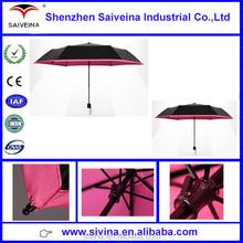 ladies fashion office ladies folding umbrella umbrella folding