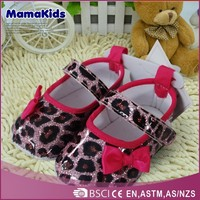 Unique infant indoor shoes lovely cheap spanish baby shoes