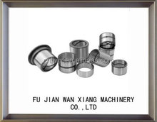 QS brand bush of excavator small size backhoe bushing fit well