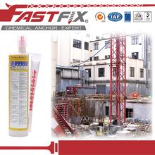 adhesive for marble anchor flange bitumastic sealant