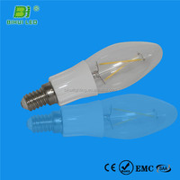 zhong shan Factory supply High quality 3W warm white 250lm dimmable G9 led bulb 85-265v smd3528 48pcs
