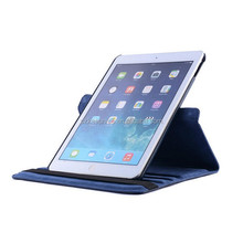 Tablet case leather case 360 rotating case for ipad air 2, for ipad case air mini 2 3 4 rotating ,for ipad air case leather