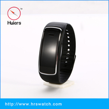 2015 New smart bracelet IP67 waterproof IOS/Android fashion bracelet
