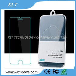 Guangzhou Manufacturer For 0.2mm Full Screen Cover 9H Hardness tempered glass protector / screen protector glass