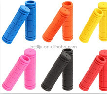 colorful bike handbar grip for fixed gear bike made in China