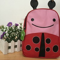 kids animal shape insulated cooler lunch bag,waterproof kids lunch cooler bag