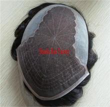 hair systems male toupee,Men S Toupee Best Hair 2014 High Quality,Men's toupee natural human hair toupee for men