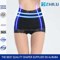 Practical excellent quality body slimming young girls underwear
