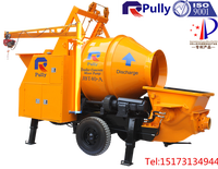 trailer parts small concrete pump cement mixers best selling products