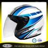 DOT FUSHI open face helmet motorcycle low price for sale