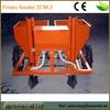 hot sale tractor potato seeder