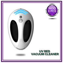 UV Bed vacuum cleaner with HEPA filter,Anion generaton and night light hot new product for 2014 made in china alibaba china