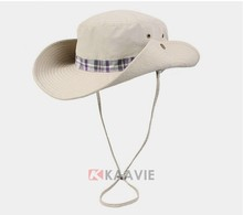 New Boonie Bucket Hat Military Fishing Outdoor Hunting Safari Summer Army Cap