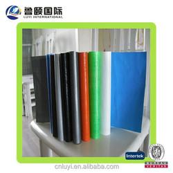 water proof plastic PE tarp tarpaulin fabric for truck covers and gazebo