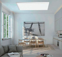 household wall infrared wave panel with sunjoy heating