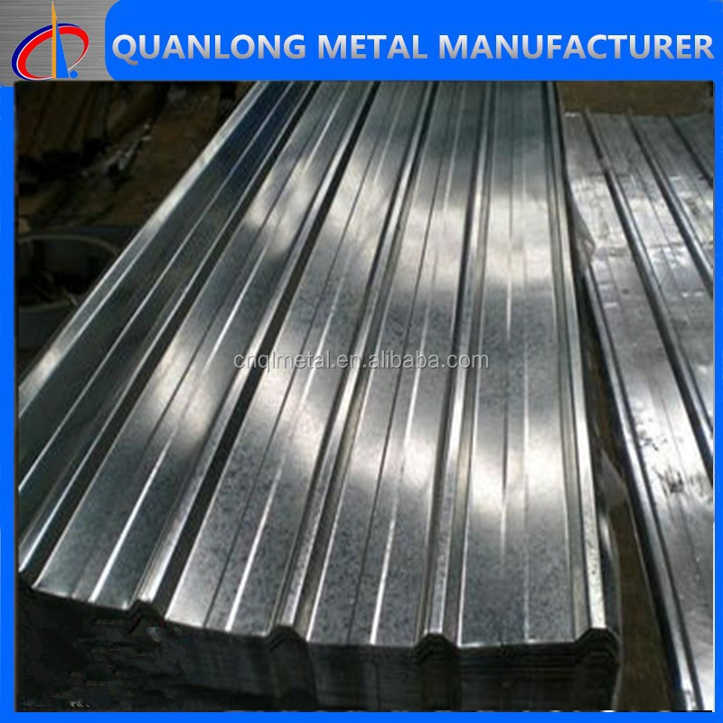 Corrugated Metal Panels Pricing : Carzy selling gi corrugated metal roofing sheet panels