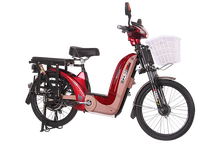 hot selling shock price cargo electric bike for sale 350w 48v